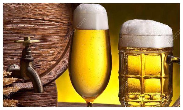 世界各地夏日畅爽的鸡尾酒:比配花生毛豆的扎啤更有特色
