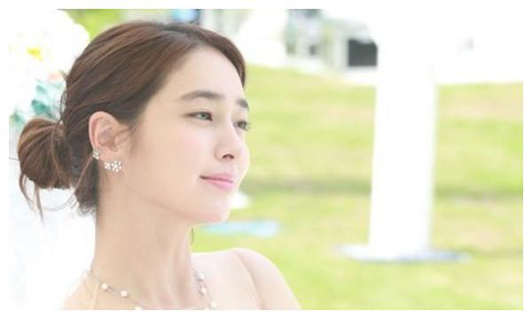 剧中最美新娘!小时候就拥有惊人美貌的李珉廷,真「母胎美女」!