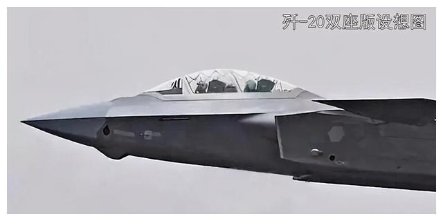 611提国产战机四条龙,猛龙枭龙和威龙,最后一型或双座歼20