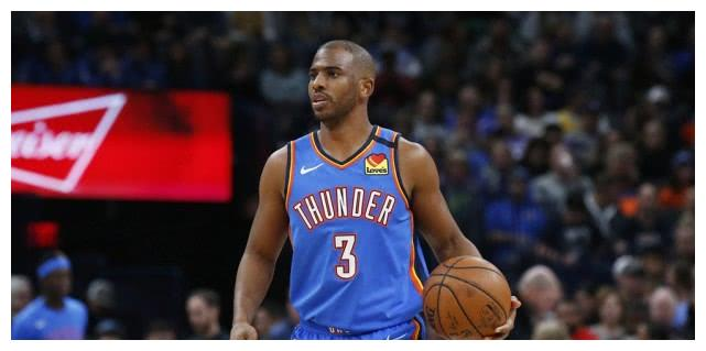 NBA谁退役后能稳居同位置历史前十?詹库没悬念,雷霆三少在列