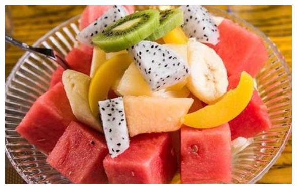 心理测试:哪一个水果拼盘适合当饭后甜点?测你的存在感有多强