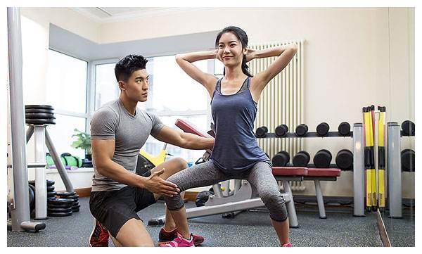 """打造自己的""""健身房"""",减脂增肌都在这,让你的冬天暖着过"""
