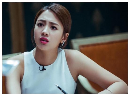 《黑涩会》美眉中,昆凌嫁给了周杰伦,那其他人都怎么样了?
