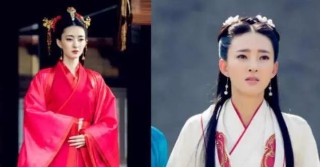 同样是演苏妲己:范冰冰最妖艳,王丽坤最善良,她演到骨子里了!
