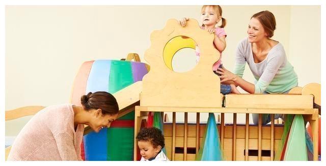 辟谣:孩子上早教更聪明?美国最新研究:早教只让娃聪明半年