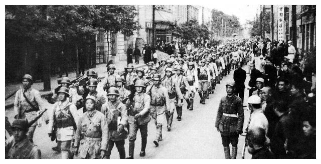 一代战神粟裕打仗有多小心?抗日8年期间,从未遭到日军偷袭