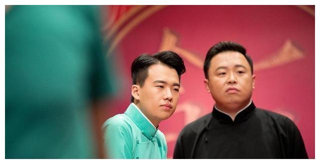 郭德纲再赞儿子,央视两提郭麒麟推荐兵马俑,终于他就是他自己