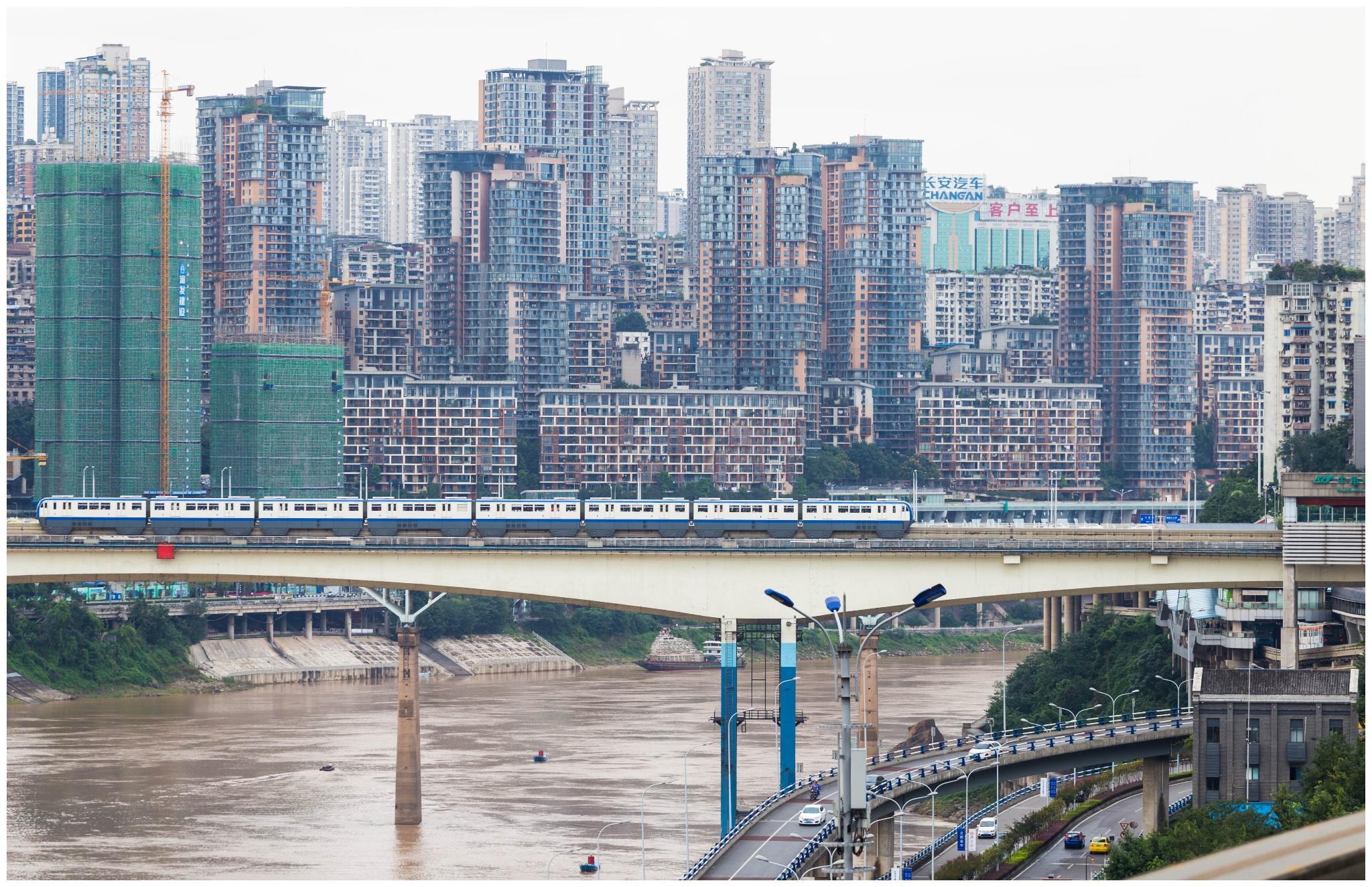 15个新一线城市潜力排名,成都高居第一,南京第八,合肥第十四