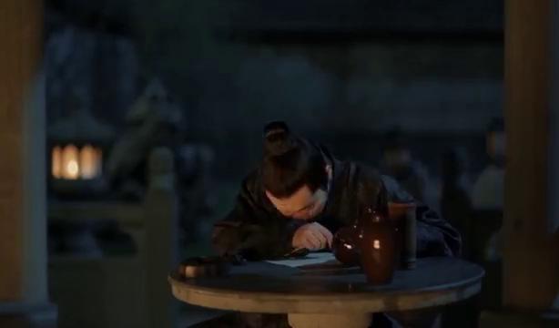 清平乐:晏殊独自饮酒,皇帝没太子倒是成了他的糟心事