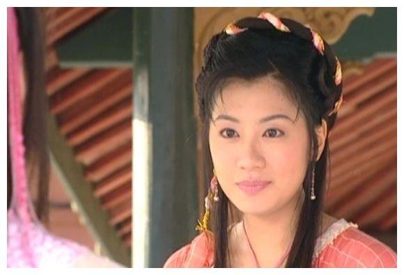 贾静雯的孙小红,王艳的晴儿,张檬的王语嫣,杨蕊的陆无双,谁美