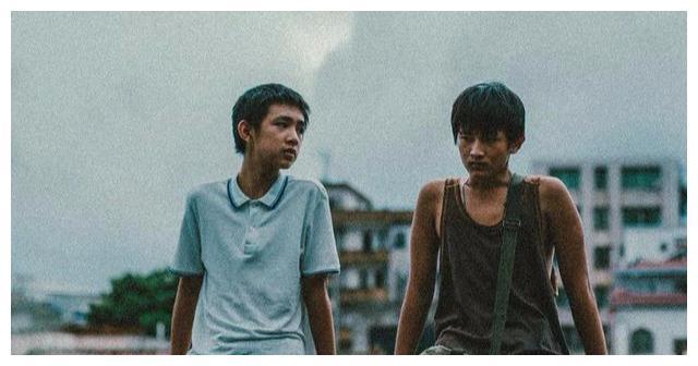 """荣梓杉、史彭元真的好""""时代峰峻"""",十四岁的孩子都长得这么快"""