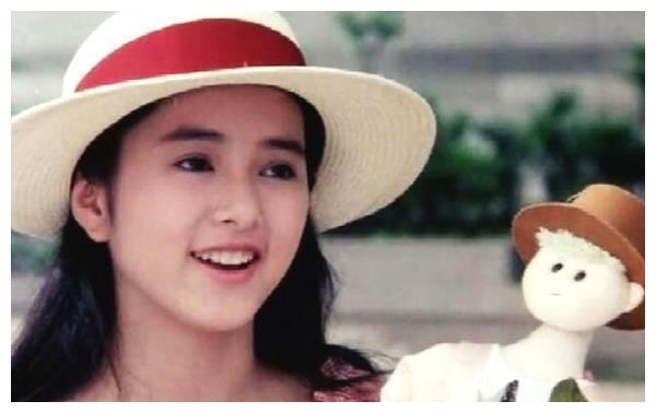 她曾和周慧敏齐名,抛弃林志颖嫁豪门,如今40岁成这样?