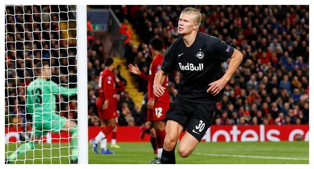 最佳舞台!萨尔茨堡血战利物浦3比4告负,却成三名球员的前进跳板