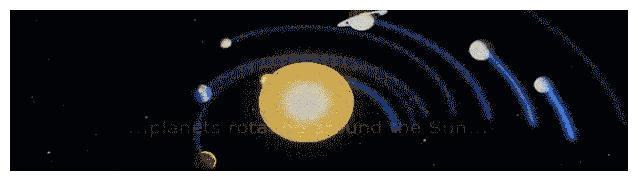 地球公转需要一年,而太阳绕银河系中心转一圈需要上亿年!