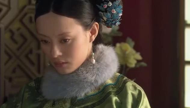 甄嬛传:华妃死了端妃心里乐开了花,曹琴默死后端妃竟害怕了!