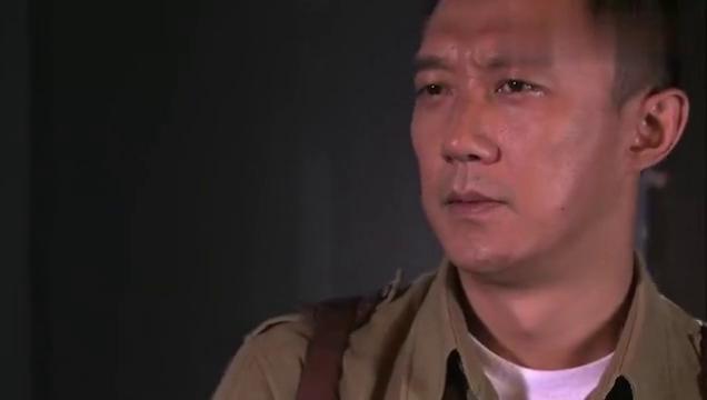 王松平看到刘成,怒火中烧,还在为当年他弟弟的事情耿耿于怀