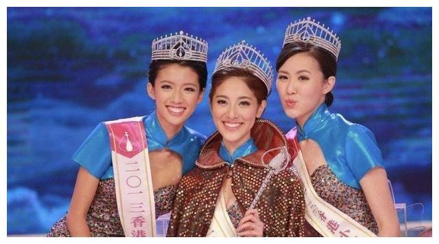 2020香港小姐第二轮面试照曝光,质量明显提升,决赛将在九月进行