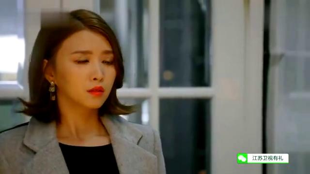 柠檬初上:小檬请求与孙妮同去道歉,孙妮听后脸色秒变