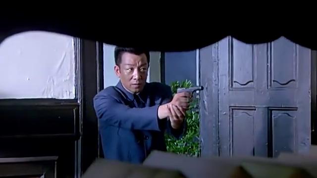 狐影:国民党军官居然跟鬼子特务做交易,国军凉凉了