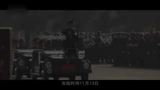 神奇中国与日本坦克同现阅兵场泰国装甲兵万国造武器大检阅