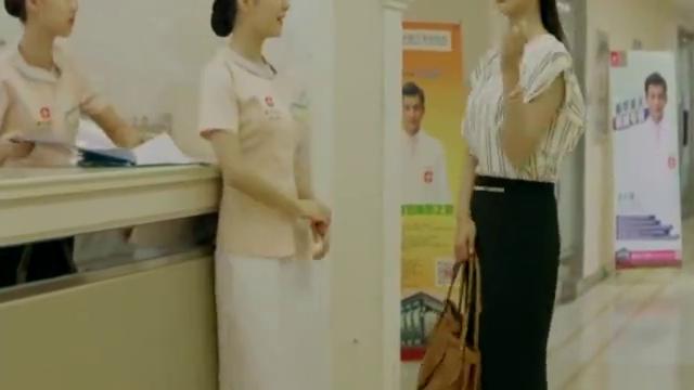 大嫁风尚:金志豪被人欺负,夏燃霸气护夫,直接拎着包就上!