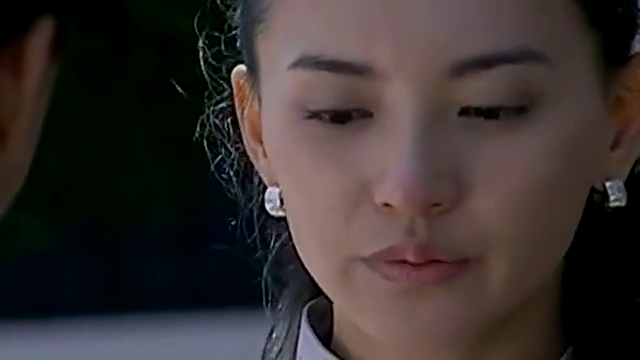 艰难爱情:孟伟去接雨馨,但带来了坏消息,孟皓出车祸了