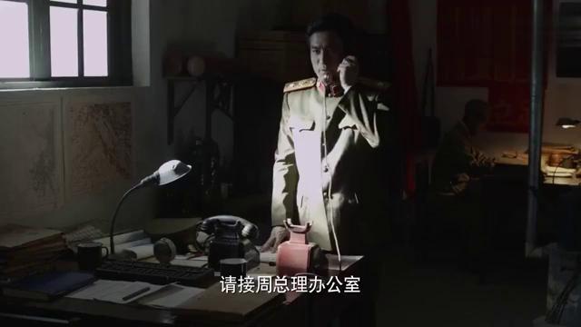 特务潜入核试验基地,周总理瞬间得知背后的指使者