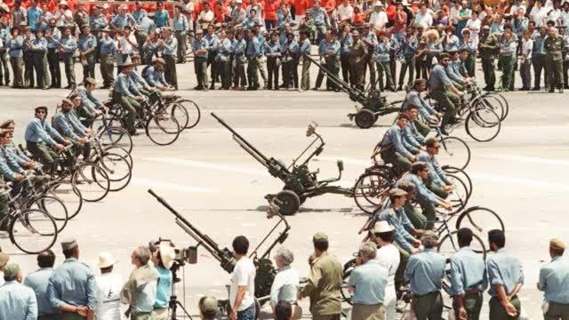 古巴争议秘密武器,中国暗中帮助立下大功,美国揭发引世界热议
