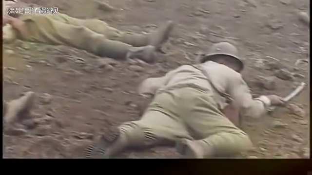 祖传砍刀对阵日本武士刀,司令员以一敌二,打的对手节节败退