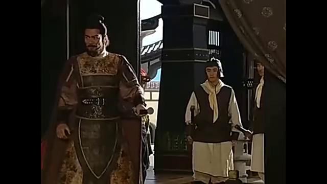 项羽让汉王家人刻写刘邦罪行,吕雉却据理力争,宁死不从