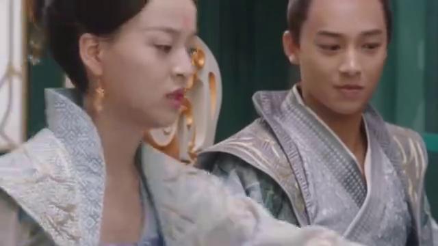 我的皇帝陛下:谢嫣然把票投给了皇帝?不是喜欢宸王吗?