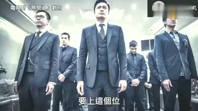 TVB反派郭政鸿:在内地拍戏工作量比TVB少,收入却比以前多