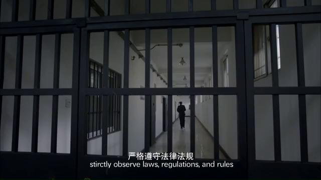 黑暗中的救赎:小涛出了事,刑警队让卢建军去一趟,他心里很慌