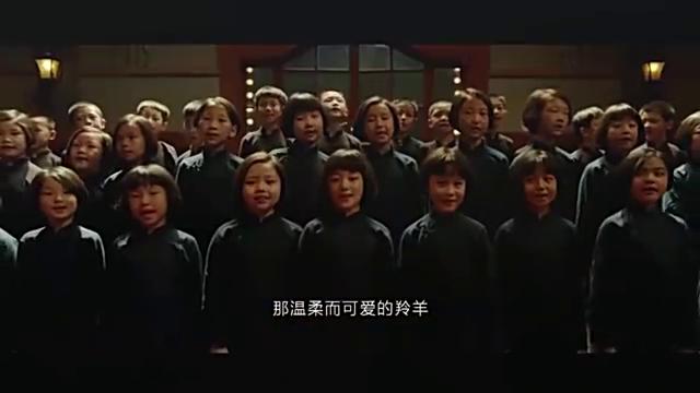 金城武、宋慧乔等主演的电影,女神赤脚弹钢琴