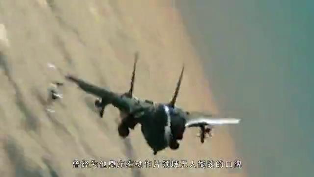 阿汤哥《壮志凌云2》驾F18真机实拍,美国海军曾为他调动航母!