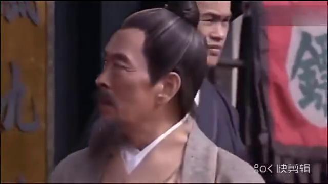 """错点鸳鸯:幻儿剧中见到昔日""""情敌"""",想要中途离场被丈夫拉住手"""