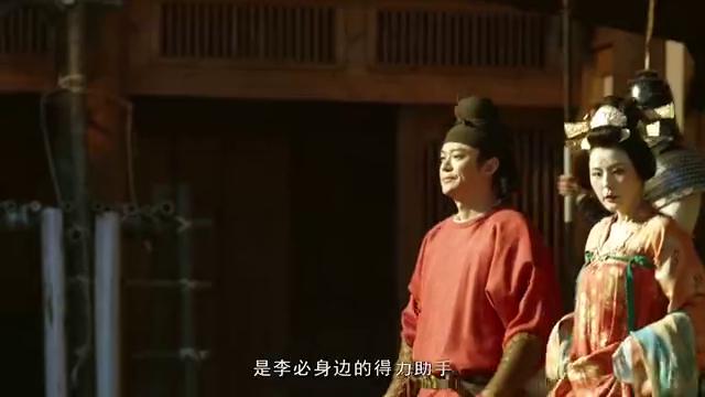 """热依扎唐妆太惊艳,""""登徒子CP""""浪漫发糖太甜蜜!"""