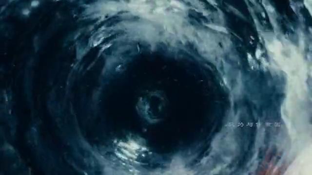 当《权力的游戏》遇上《海王》龙妈与卓戈两世情缘,超燃