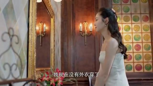美女穿着睡衣出浴室,不料总裁竟在门口守着,小心思全被猜到了