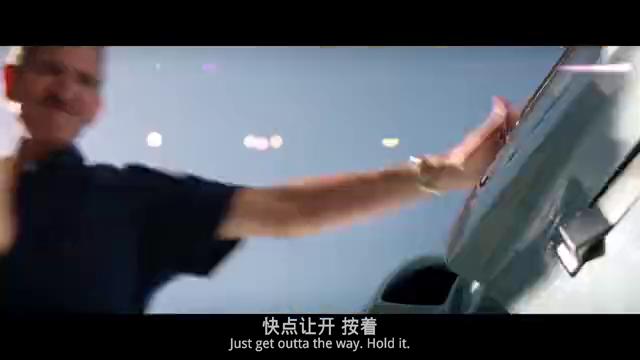 极速车王,福特大战法拉利,精彩绝伦(上)