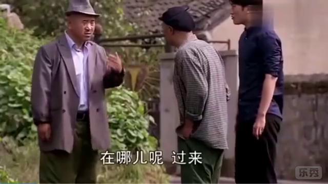 赵四劝阻刘能别撕票 他还要去通风报信