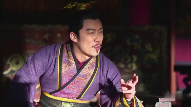 芈月传:张子与楚王畅谈各式美女,楚王一听表情亮了,竟赏他千金