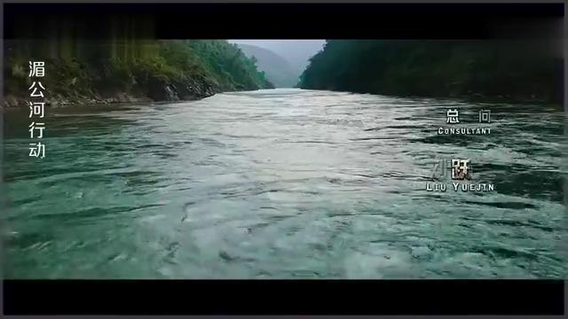 湄公河行动:演戏跟实战,果然不是一回事