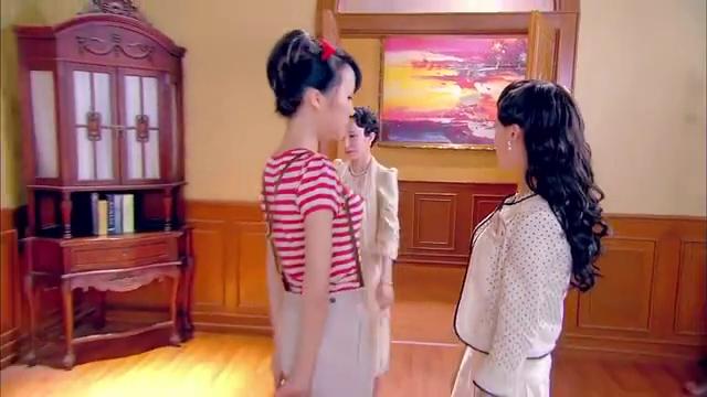 烽火佳人第39集:绍峰施甜言蜜语,若欢沉陷在其中
