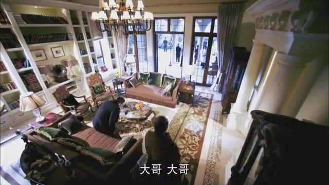 爸爸父亲爹:李八一拉拢宁宝林合作,不料被他给搅合了