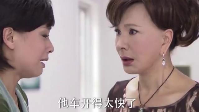 百万新娘:董事长为救崇明被烧伤,医生出来后,富太太瞬间崩溃了
