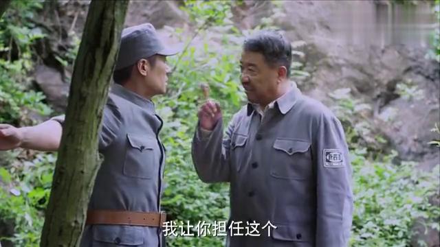 激战:司令员命令关鹏找鞋子,要不然就去养猪,关鹏无奈接受!