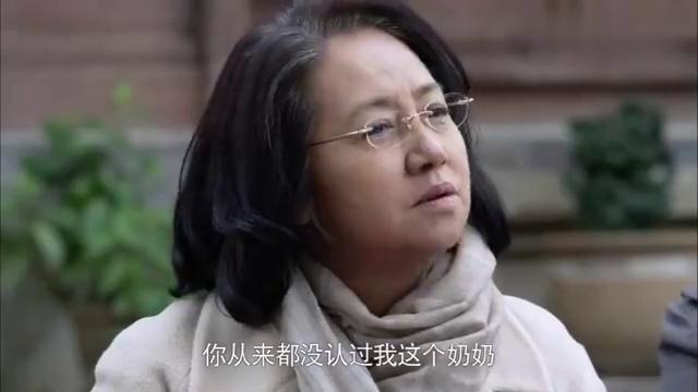 安居:母子二人为十万元房产,竟要断绝关系,下一秒老祖宗出现
