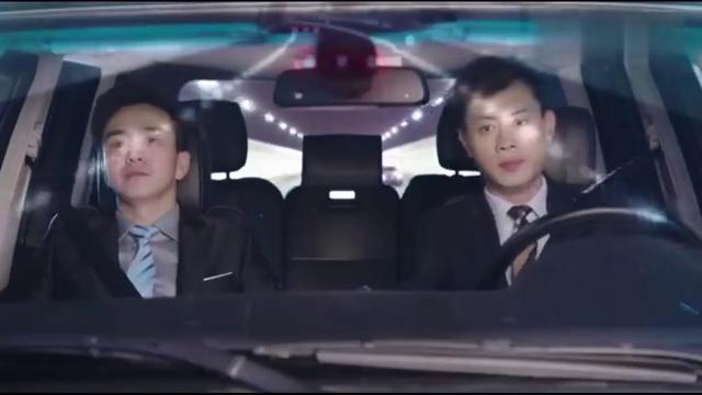 江村回想当年车祸,是秦樱素亲手救了他,结果现在却说忘了