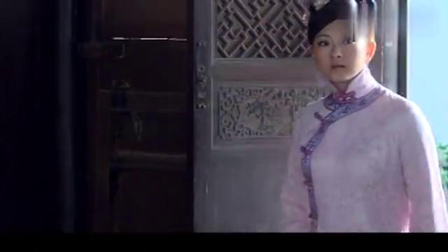 李少贤约会心兰,结果却被心蕙发现,姐妹为情翻脸!